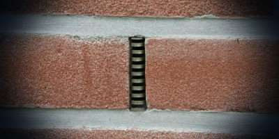 Brick Weep Vents To Stop Mice
